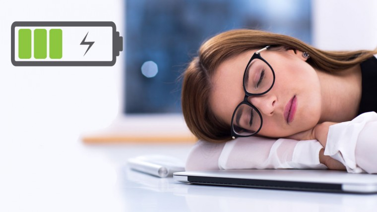 Power Naps  – 7 Big Time Benefits & How to Do It!
